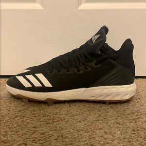 Adidas BOOST ICON 4 baseball cleats size 11